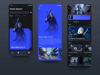 Gamer App 3