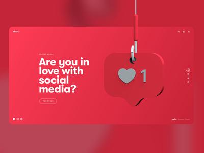 Social Media Valentines