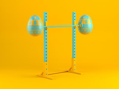 Easter Promotion - Parkwood Leisure