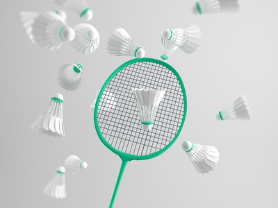 Badminton Challenge
