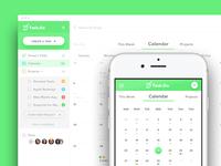 Task Manager Web App