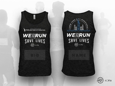 KC Fit Tank Mockups design fitness tank mockup shirt york new nyc run marathon kulturecity kc fit