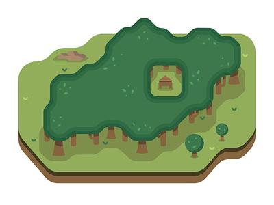 Wailing Woods - Fortnite Locations (1/20)