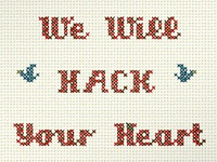 We Will Hack Your Heart