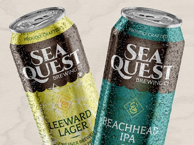 Sea Quest Brewing