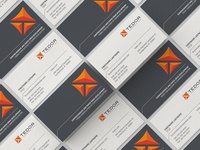 Tedor Business Cards