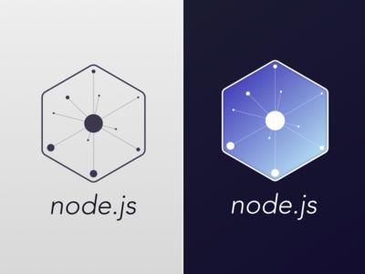Node.Js Alt Logo logo nodejs
