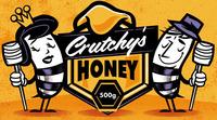 Crutchys Honey