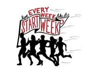 Start Week Final