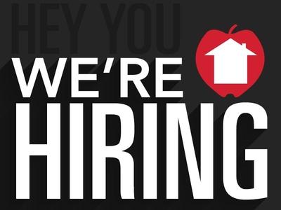 TLH is hiring