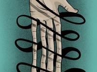Script hands