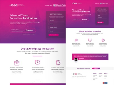 Landing Page form form design website uxui ui design website design landing page design landing page