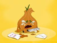 Suicide onion
