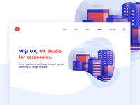 Wijs UX Studio