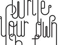 Type Type Type.