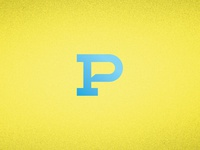 P is for sPeaking.