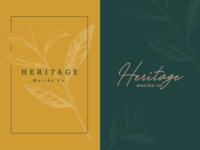 Heritage Matcha
