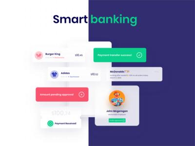 Banking UI Kit