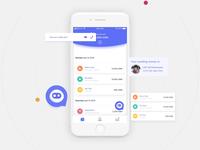 Finance App Chatbot