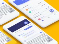 Armpay | fintech chatbot