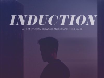 Induction Poster