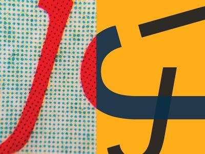 Letterform Exploration