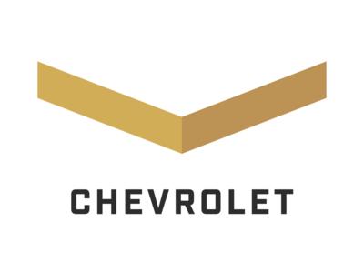 Chevrolet Rebrand