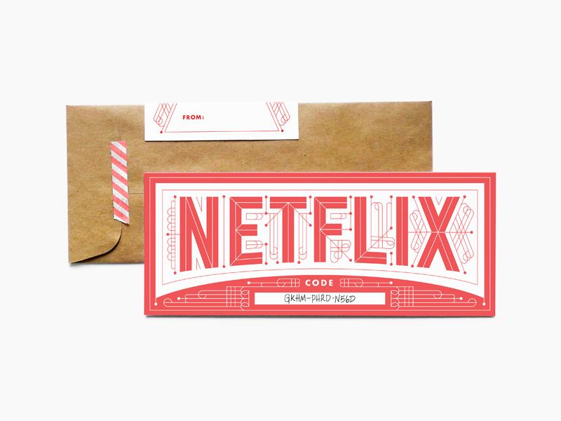 Free Netflix Gift Card gift card christmas filigree deco netflix free