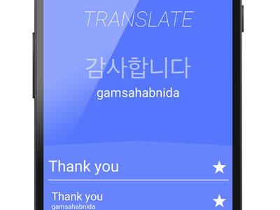 Translate translate android travel launcher flat material