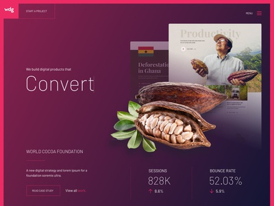 Desktop statistics ux design web design web homepage