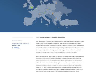 Milken Institute Report ui long form website reports