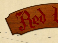 Red Witch Logo