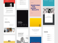 eBook Layout Concepts