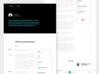 Seaworthy Podcast Website Concept - 01