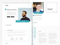 Seaworthy Podcast Website Concept - 02