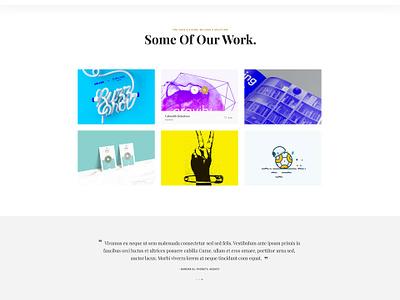 Free PSD For Corporate, Agency & Creative Studio new trend agency blog template 2017 psd design free psd studio creative