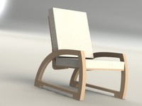 Thinking Chair: manufacturing begins in June