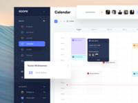 Schedule UI