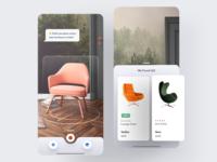 Hutch AR based iOS app