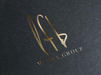 LFB Logo Design black gold new york atlanta logotype typography type branding mark identity logo design logo