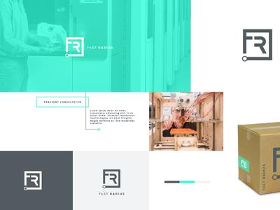3d Printing Company Concept