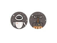 Wall-e and Eve - my favorite characters - Illustration