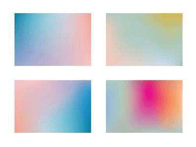 Complex Gradients color gradients