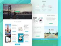 Website Redesign for Fastrak