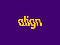 Align Logo
