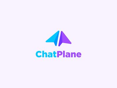 ChatPlane Logo