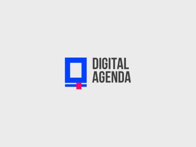 Digital Agenda logo