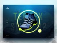 Adidas Terrex Concept