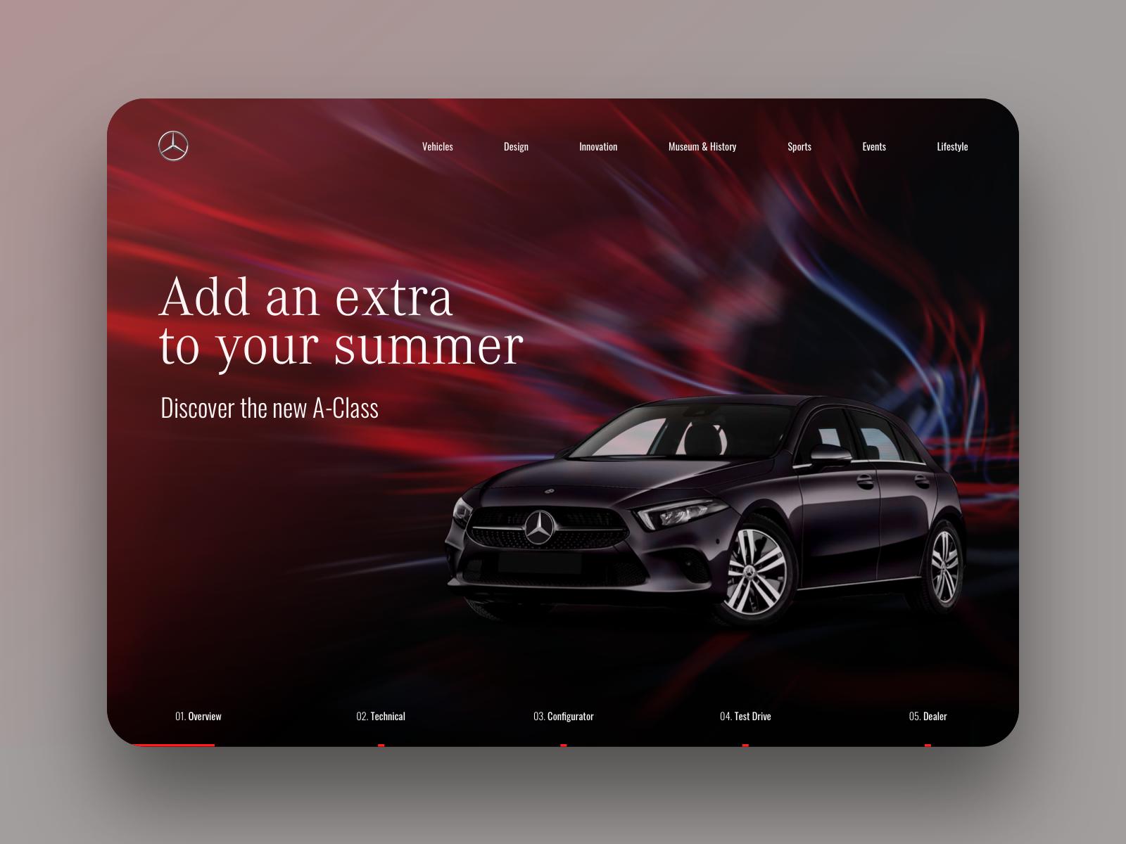 Mercedes   website 2x