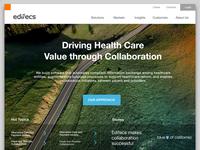 Edifecs Website